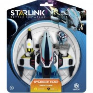 TOY STARLINK STARSHIP PACK...