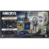 PS4 FAR CRY 5: THE FATHER...