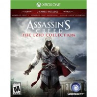 XBO ASSASSIN'S CREED THE...