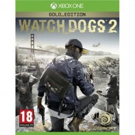XBO WATCH DOGS 2 GOLD EDITION