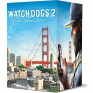 PS4 WATCH DOGS 2 SAN...