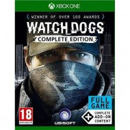XBO WATCH DOGS - COMPLETE...