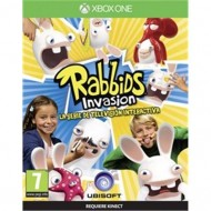XBO RABBIDS INVASION