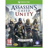 XBO ASSASSIN'S CREED UNITY...