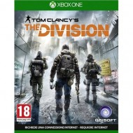 XBO TOM CLANCYS THE DIVISION