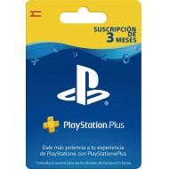 PS4 PLAYSTATION PLUS...