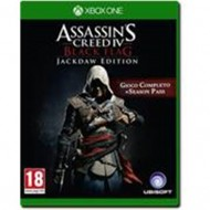 XBO ASSASSINS CREED 4...