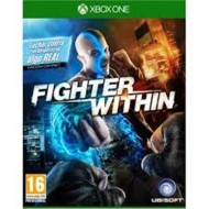 XBO FIGHTER WITHIN