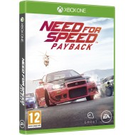 XBO NEED FOR SPEED PAYBACK
