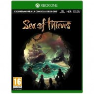 XBO SEA OF THIEVES