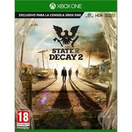 XBO STATE OF DECAY 2