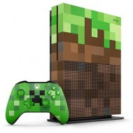 CON XBO ONE S 1TB MINECRAFT...