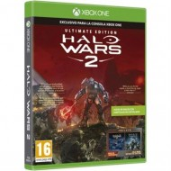 XBO HALO WARS 2 ULTIMATE...