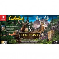 SW CABELA'S: THE HUNT...
