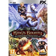 PC KING´S BOUNTY ARMORED...