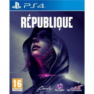 PS4 REPUBLIQUE