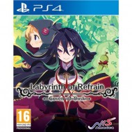 PS4 LABYRINTH OF REFRAIN:...