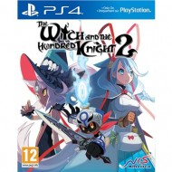 PS4 THE WITCH AND THE...