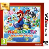 3DS MARIO PARTY ISLAND TOUR...