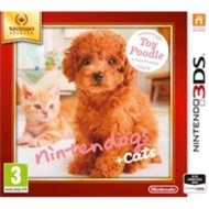 3DS NINTENDOGS + GATOS:...