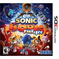 3DS SONIC BOOM: FIRE & ICE -33