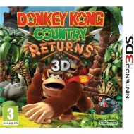 3DS DONKEY KONG COUNTRY...