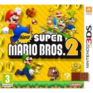 3DS NEW SUPER MARIO BROS 2 FRA