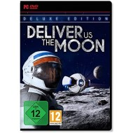 PC DELIVER US THE MOON DELUXE
