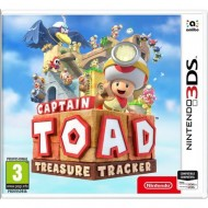 3DS CAPTAIN TOAD: TREASURE...