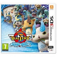 3DS YO-KAI WATCH BLASTERS:...