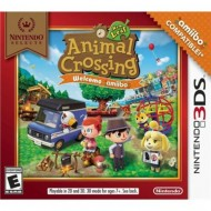 3DS ANIMAL CROSSING NEW...