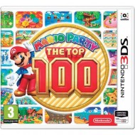 3DS MARIO PARTY: TOP 100 v2