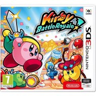 3DS KIRBY: BATTLE ROYALE