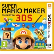 3DS SUPER MARIO MAKER FRA