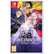 SW FIRE EMBLEM: THREE HOUSES