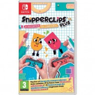 SW SNIPPERCLIPS PLUS: ¡A...