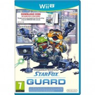 WIIU STAR FOX ZERO GUARD -...