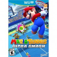 WIIU MARIO TENNIS ULTRA SMASH
