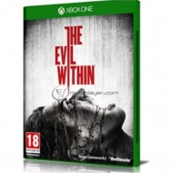 XBO THE EVIL WITHIN