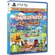 PS5 OVERCOOKED! ALL YOU CAN...