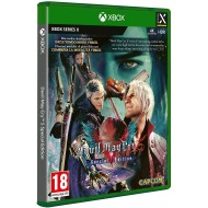 XBS DEVIL MAY CRY 5 SPECIAL...