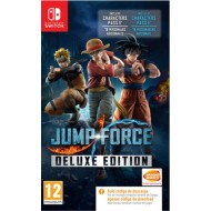 SW JUMP FORCE DELUXE (CIAB)
