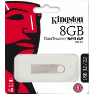 ALM KINGSTON PENDRIVE 8GB...