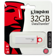 ALM KINGSTON PENDRIVE 32GB...