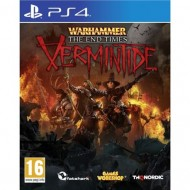 PS4 WARHAMMER: THE END...