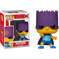 TOY POP THE SIMPSONS -...