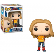 TOY POP CAPTAIN MARVEL -...