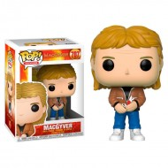 TOY POP MACGYVER -  MACGYVER