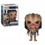 TOY POP THE PREDATOR -...