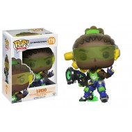 TOY POP OVERWATCH -  LUCIO...